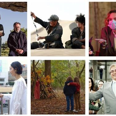 Las 14 mejores películas del Festival de San Sebastián 2021