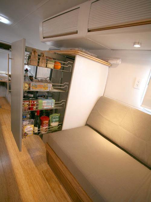 Foto de Casas poco convencionales: una caravana con mucho estilo (9/14)