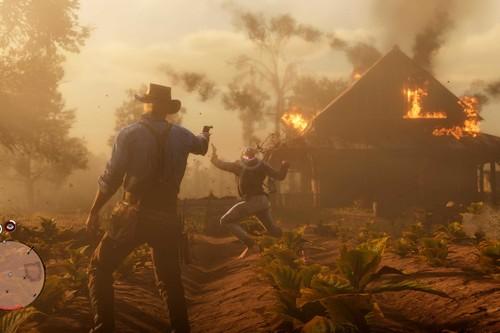 Red Dead Redemption 2: todo lo que necesitas saber sobre las armas de fuego y el Dead Eye