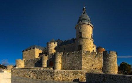 Valladolid: Veladas Musicales en los Castillos