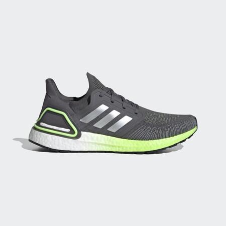 Ultraboost Verdes Adidas