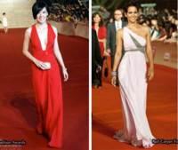 Los mejores looks del Shangai Film Festival