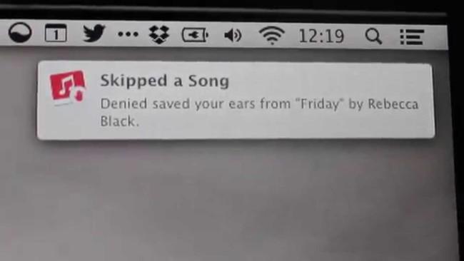 Denied se encarga de omitir todas las canciones que Spotify te recomienda y tú detestas