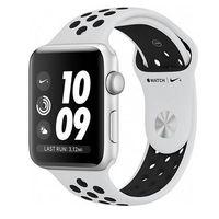 Ahora, el Apple Watch Series 3 Nike+ de 42 mm en blanco, sólo cuesta 285,99 euros de importación en eBay