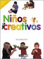 Un libro para niños creativos