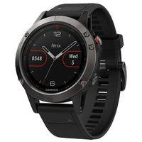 Hoy en Amazon, tienes el reloj deportivo Garmin Fenix 5 por sólo 339 euros