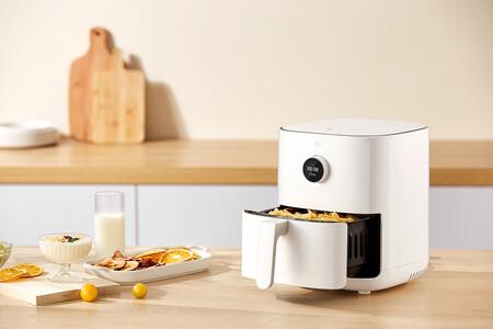 Mi Smart Air Fryer 3 5l 02