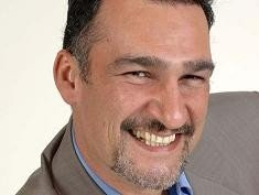 Risto Mejide contra Kike Santander