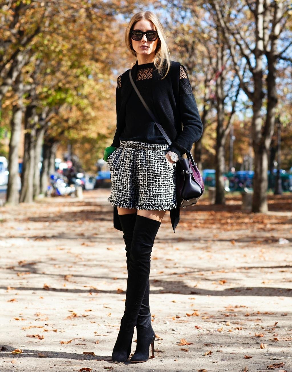 Foto de Semana de la Moda de Olivia Palermo (11/11)