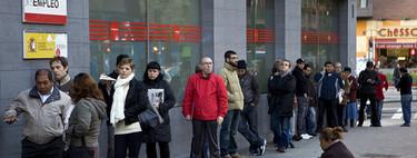 La subida del SMI ha terminado destrozando el mercado laboral