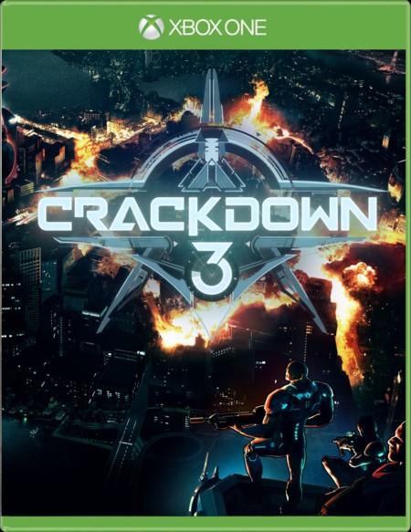 Crackdown 3 7