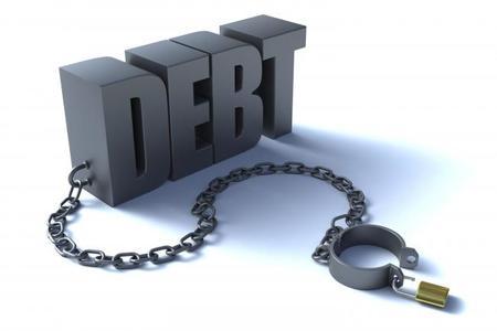 ¿Cómo hacer un sinpa de la deuda pública?