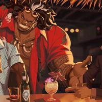 La historia corta de Baptiste da pistas sobre un posible nuevo héroe de Overwatch