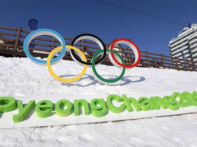 Los Juegos Olímpicos de Invierno de 2018 se retransmitirán en 4K con HDR