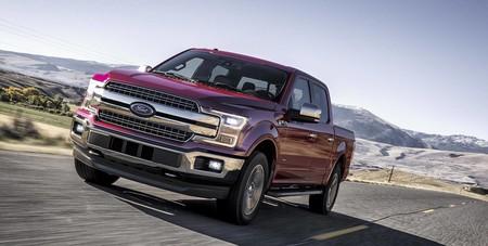 La versión híbrida de la Ford F-150 también servirá como planta de poder para tus herramientas