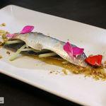 Cinco recetas del chef con estrella Michelín José Álvarez del restaurante La Costa de El Ejido