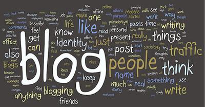 Razones del porqué escribir sobre tu propio trabajo fotográfico en un blog