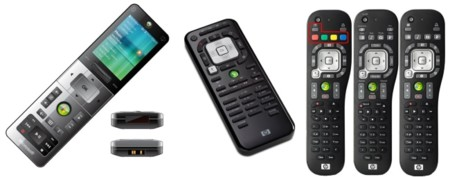 Mediacenter Remotes