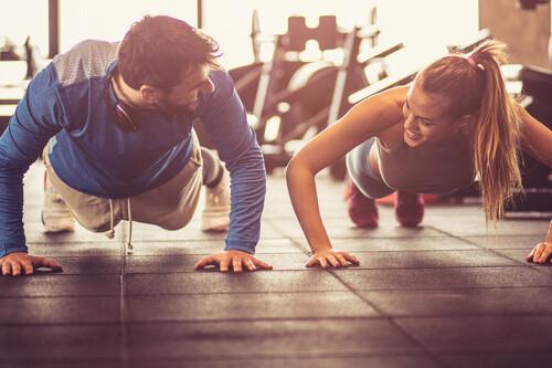 En la vuelta al gimnasio, no te olvides del descanso: la importancia de parar para poder obtener resultados