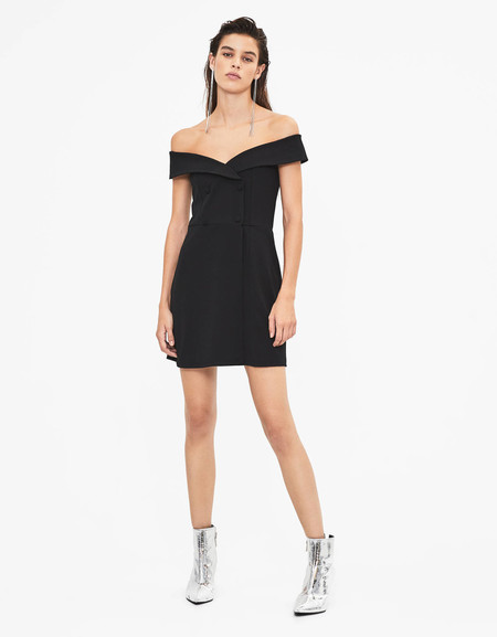 Vestido Negro 11