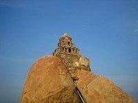 India: Templos con vida propia