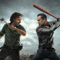 'The Walking Dead', el estreno de la temporada 8 es un explosivo regreso a la forma tras la deriva de la anterior