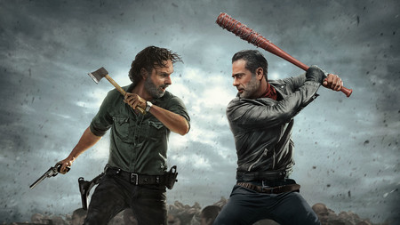 The Walking Dead temporada 8: un estreno explosivo