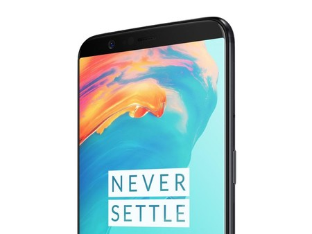 La nueva pantalla del OnePlus 5T, 6 pulgadas 18:9