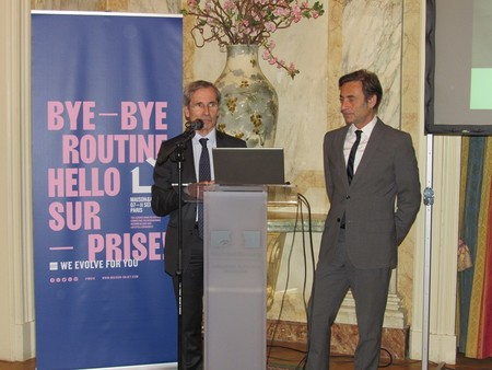 Maison&Objet París se renueva por completo para seguir creciendo