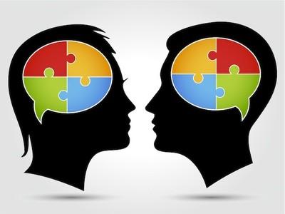Tu cerebro se conecta de forma diferente en función de si eres hombre o mujer