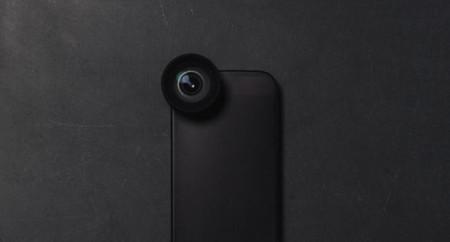 Moment es un nuevo objetivo para cámaras móviles que potencia la fotografía en smartphones