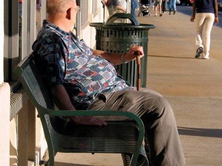 Obesidad sarcopénica: un problema cada vez más frecuente