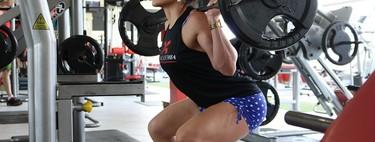 Entrenamiento en suspensión o entrenamiento con pesas: ¿con cuál me quedo si quiero bajar de peso?