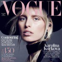 Vogue Portugal: Karolina Kurkova