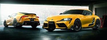 El Toyota Supra podría estrenar variante GRMN con más de 400 hp próximamente