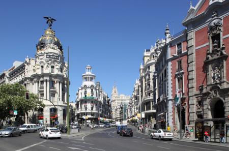 Las rebajas de verano comienzan hoy en Madrid