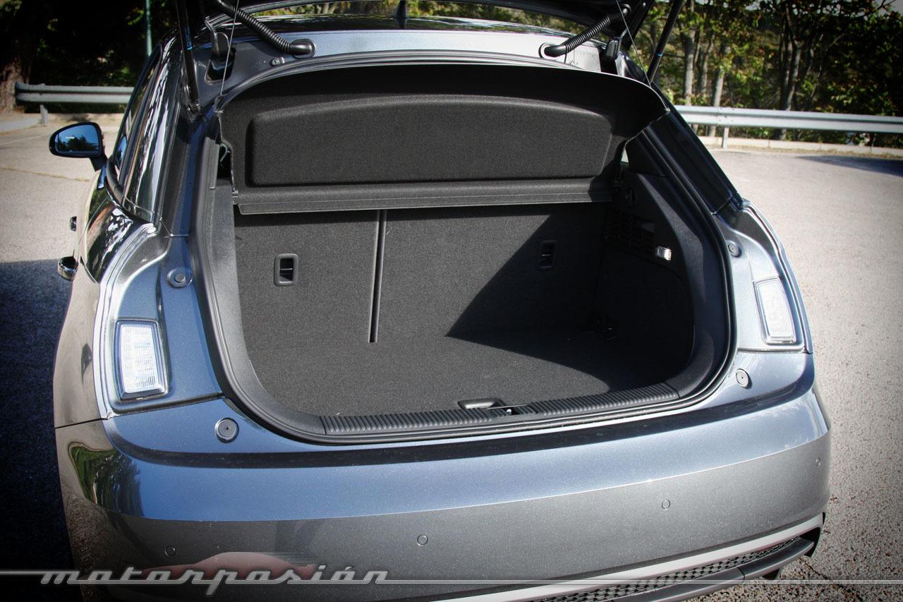 Foto de Audi A1 SportBack 1.4 TFSI CoD (prueba) (10/19)