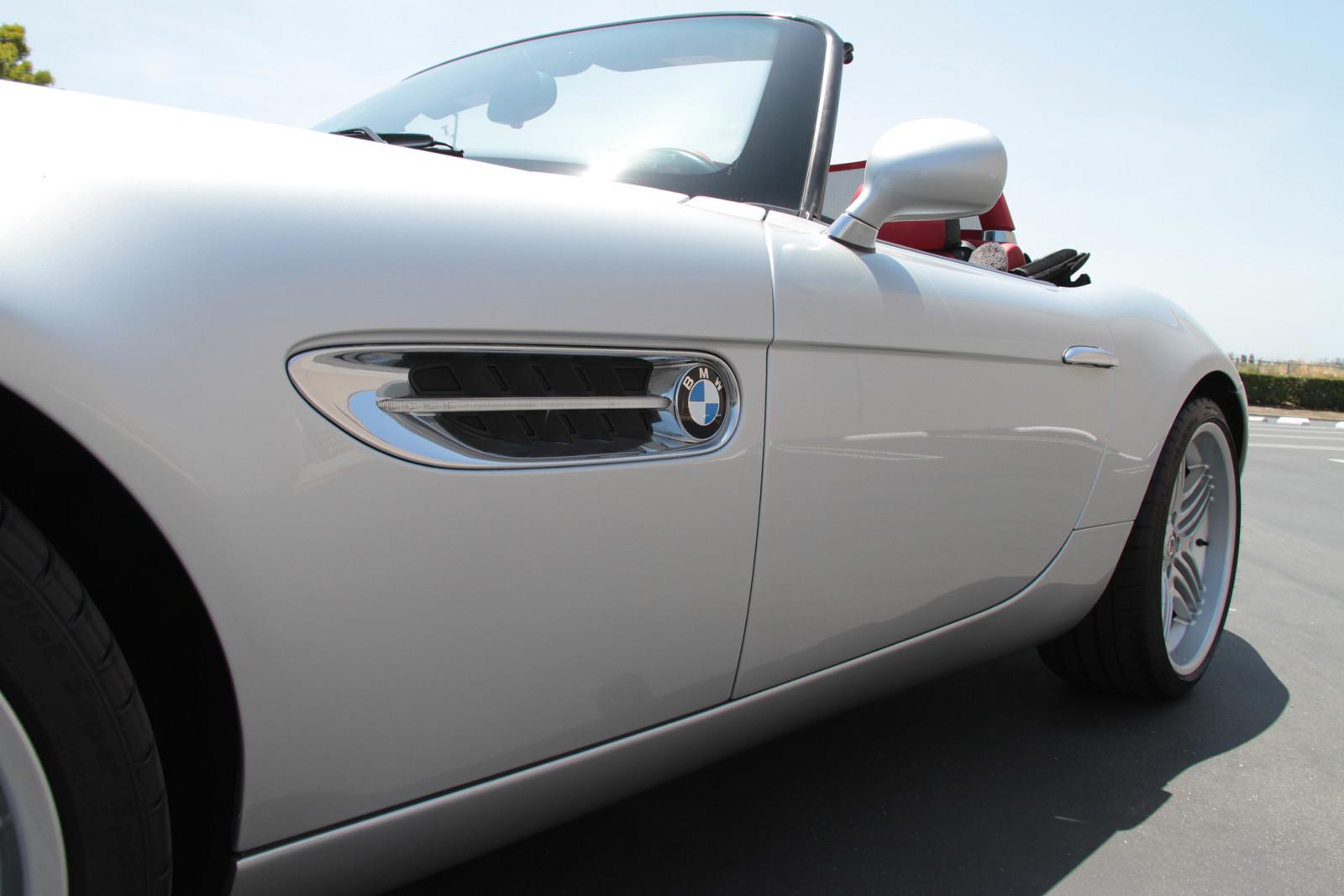 Foto de BMW Z8 Alpina (subasta) (26/38)