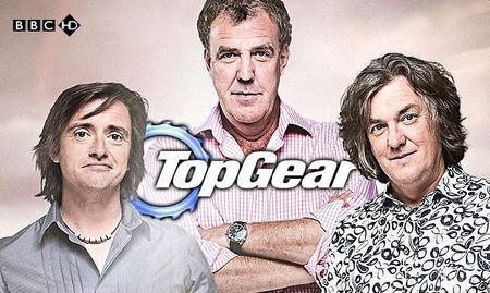 En febrero llega la nueva temporada de Top Gear