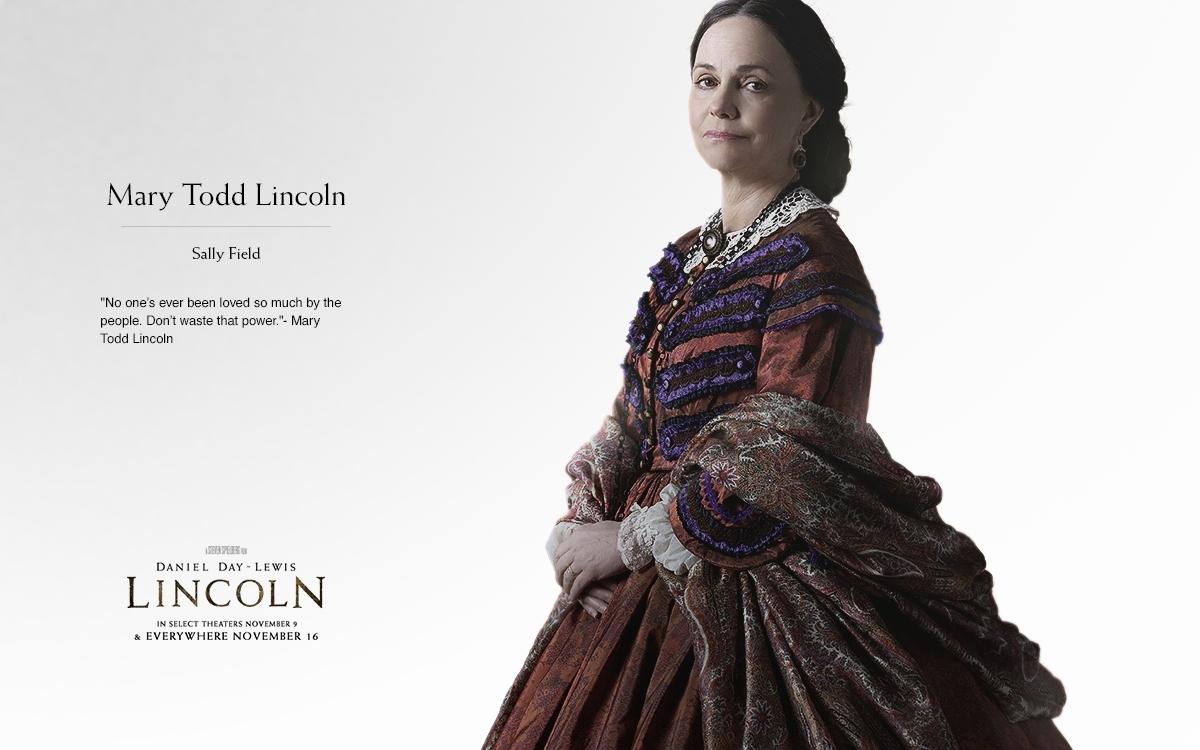 Foto de 'Lincoln', carteles de la película de Steven Spielberg (4/7)