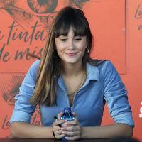 Aitana Ocaña se decanta por un mono firmado por Paloma Wool, la marca (española) más cool del momento