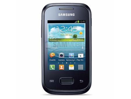 Samsung Galaxy Pocket Plus, un androide pequeñín que llegará a latinoamérica