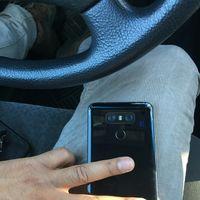 La doble cámara trasera del LG G6 se confirma en la última filtración