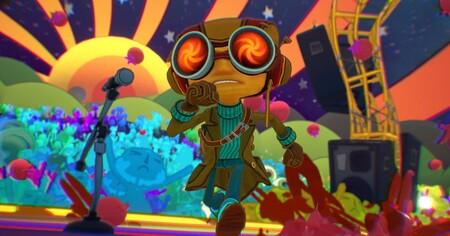 Razputin Aquato tendrá que perfeccionar sus poderes psíquicos en Psychonauts 2, la obra de Doublefine que llegará en agosto [E3 2021]