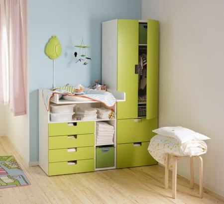 Muebles Modulares Infantiles 1