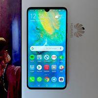 Huawei Mate 20 de 128GB por 599 euros con este cupón de descuento