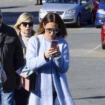 Paula Echevarría enciende Instagram al quejarse del acoso que padece su hija