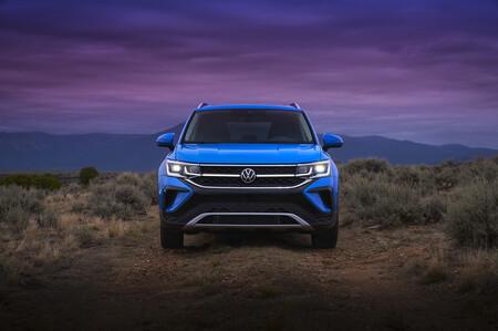 Volkswagen Taos 2021 Mexico 10