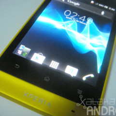 Foto 32 de 36 de la galería analisis-del-sony-xperia-go en Xataka Android