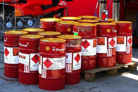 La FIA analiza designar un único proveedor de combustibles y lubricantes